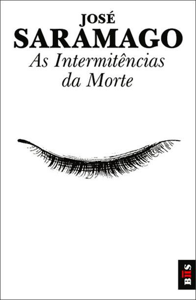 As Intermitências da Morte, de José Saramago