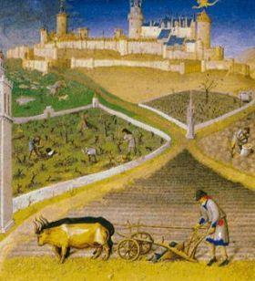 Aspectos da vida quotidina dos cristão nos séculos II e III