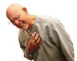Ataque cardíaco, como sobreviver