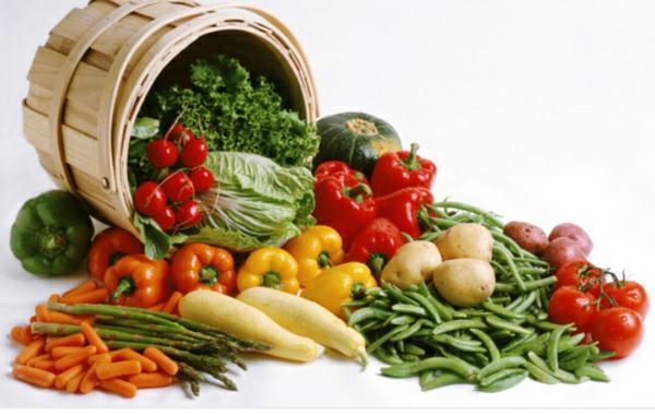 Atitudes Vegetarianas.