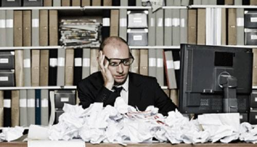 Aumente Sua Produtividade Com 5 Dicas