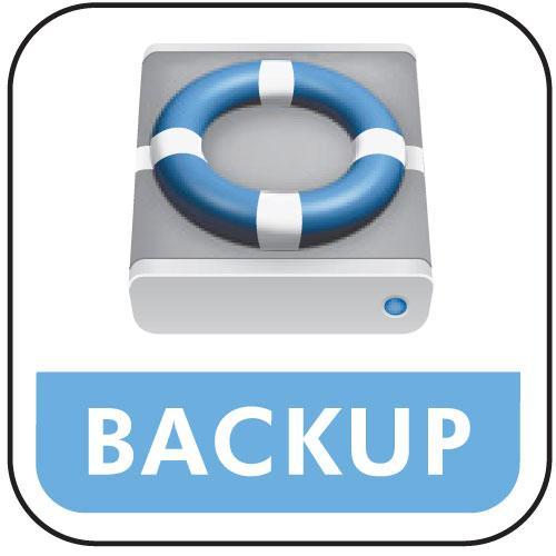 Backup de arquivos: Qual a melhor mídia para guardá-los?