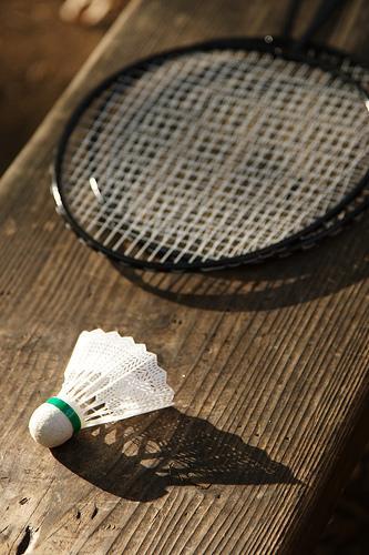 Badminton: um desporto para todas as idades