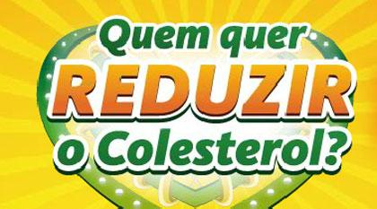 Baixe O Colesterol Sem Medicamentos
