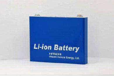 Bateria de íons de lítio com anodo de grafeno