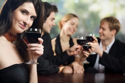 Álcool Uma Bebida Perigosa