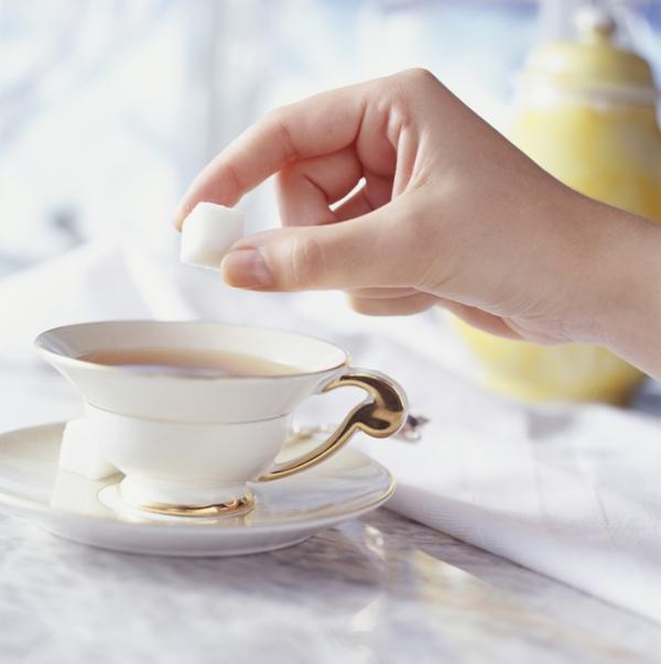 Benefícios de beber chá diariamente