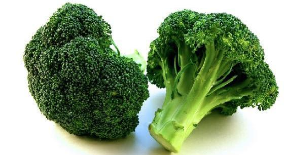 Benefícios do brócolis para a saúde
