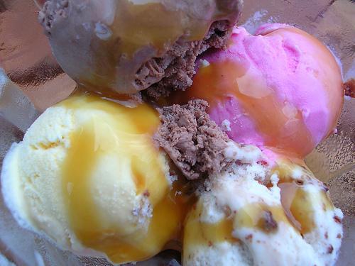 Benefícios dos gelados na fertilidade feminina
