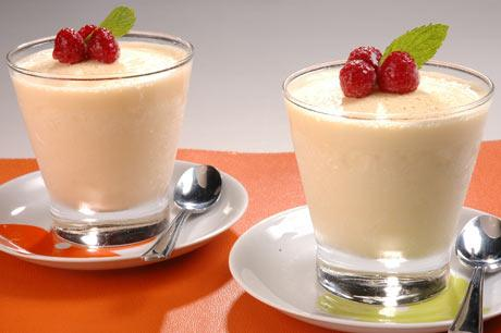 Benefícios E Receita Caseira De Iogurte Natural
