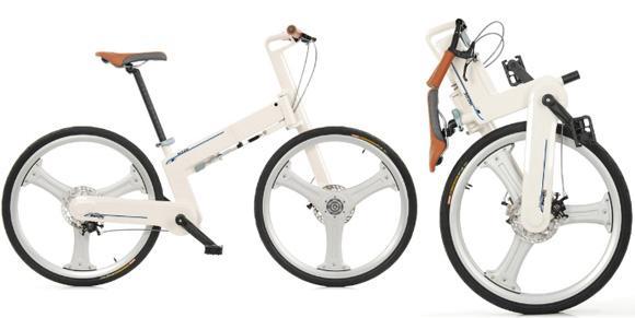 Bicicletas, veículos do futuro
