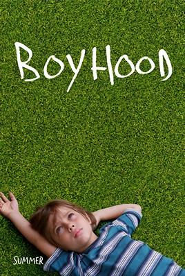 Boyhood um filme que você não espera muito, mas encontra bastante.