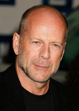"Bruce Willis em ""G.I. Joe: Retaliation"""
