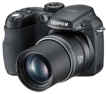 Câmeras fotográficas de ultima geração