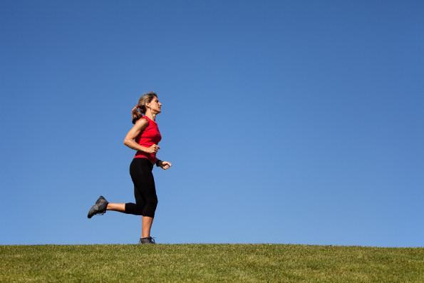 Caminhando Para Uma Vida Mais Saudável