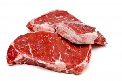 Carnes e seus nutrientes