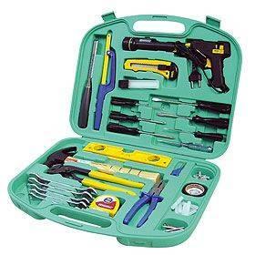 Carregue ferramentas no seu carro