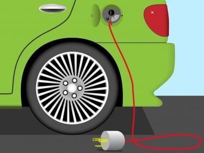 Carro elétrico qual a melhor bateria
