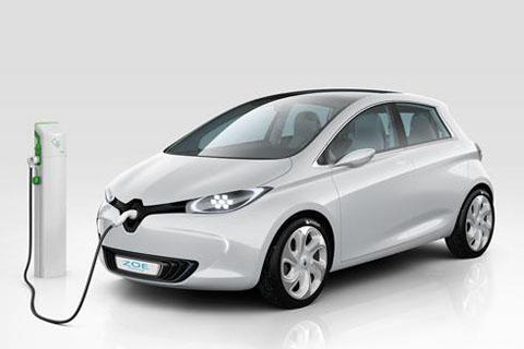 Carros elétricos, carros de futuro