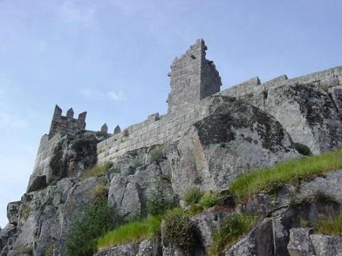 Castelo Novo – Fonte da Gardunha