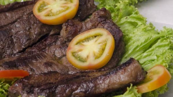 Churrasco Sem Culpa: Carne Vermelha Faz Bem A Saúde