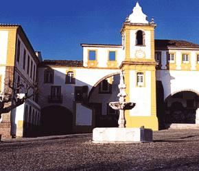 Cidade de Portalegre