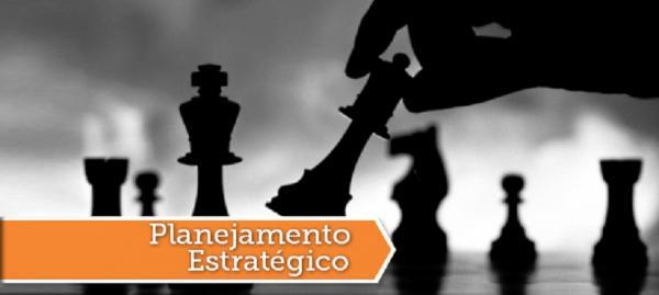 Cinco Etapas Do Planejamento Estratégico