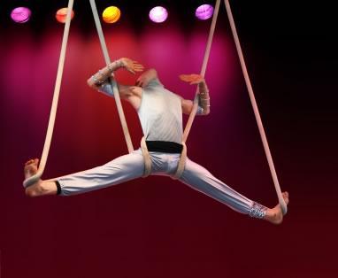 Cirque du Soleil: uma referência mundial!