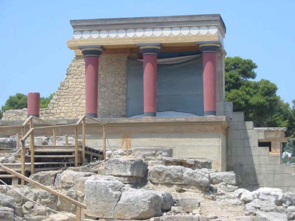 Civilização Minóica