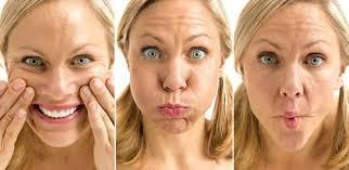 Coloque em prática a ginástica facial