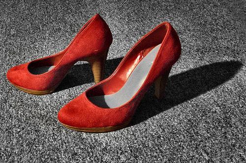 Como Alargar um Sapato Apertado