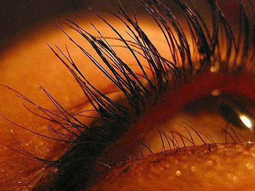 Como aplicar eyeliner