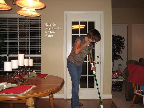 Como arrumar a casa em 20 minutos
