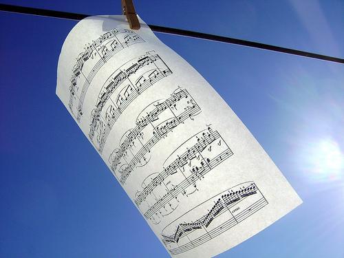 Como compor boas musicas