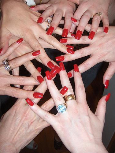 Como cuidar das suas unhas