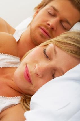 Como dormirem juntos e em harmonia