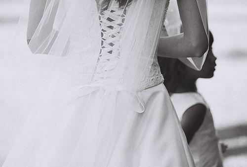 Como Escolher o Véu de Noiva?