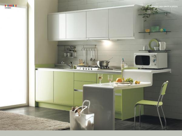 Como fazer da sua cozinha o espaço mais atraente e funcional de sua casa