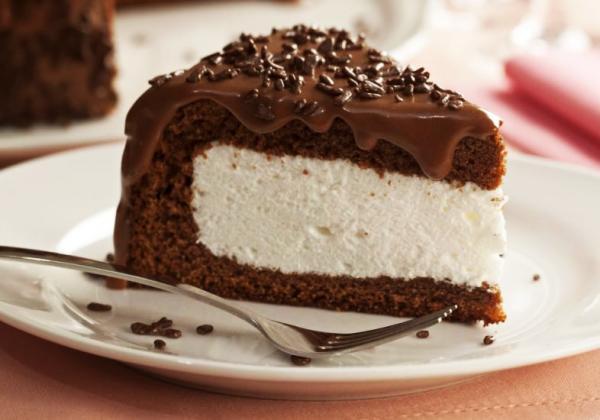 Como fazer um bolo de Nhá benta