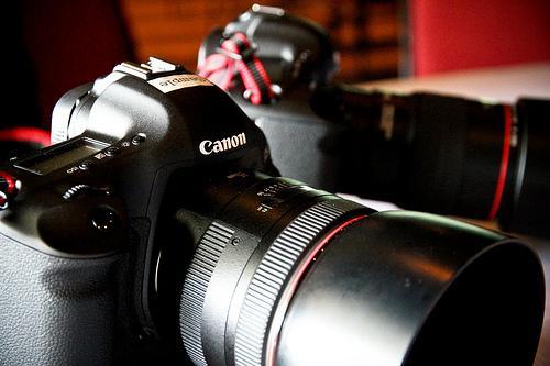 Como funciona a fotografia