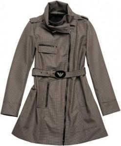 Como limpar casacos de couro