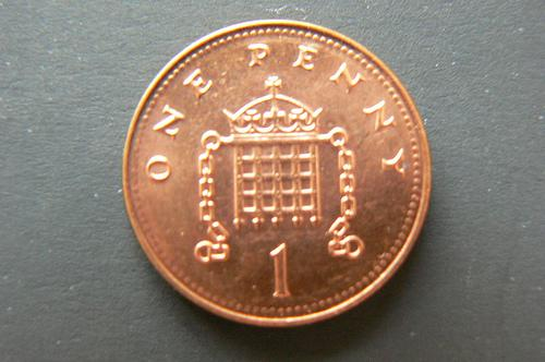 Como limpar moedas antigas