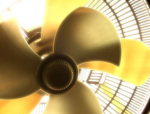Como limpar ventiladores