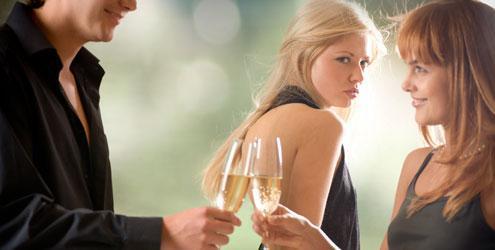 Como reconhecer pessoas invejosas
