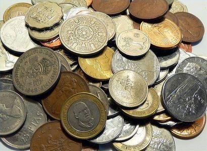 Como se faziam as moedas?
