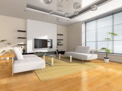 Como ter uma sala de estar mais aconchegante