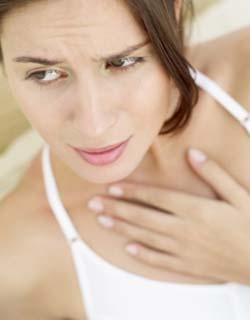 Como tratar a dor de garganta