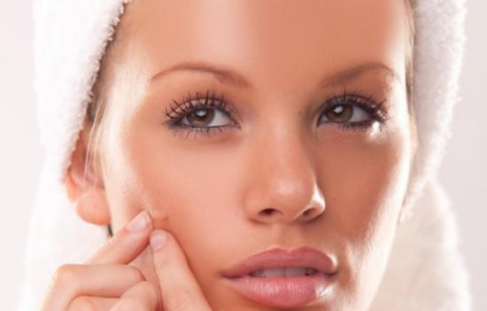 Como tratar o acne?