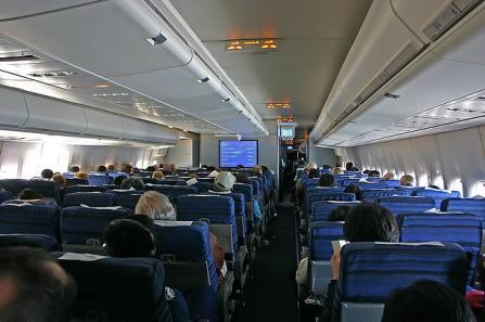 Como viajar de avião sem estresse