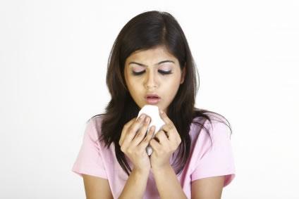 Complicação e tratamento da catapora